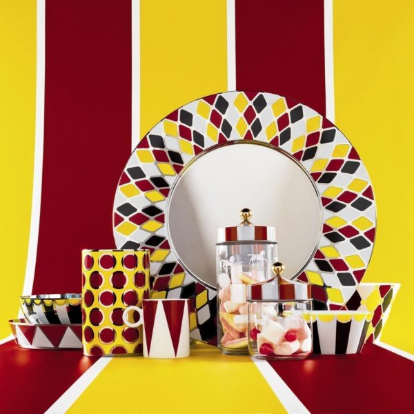 Alessi Circus by Marcel Wanders, 2016