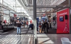 Archincontract Cersaie 2019